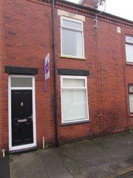Thumbnail 3 bed terraced house to rent in Stanley Road, Platt Bridge, Wigan
