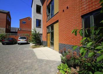 1 bed flat to rent in Bath Street, Nottingham NG1