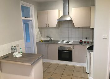 Thumbnail 2 bedroom terraced house to rent in Aschurch Road, Croydon
