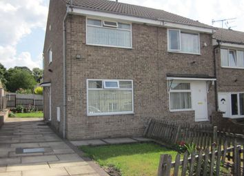 Thumbnail 2 bed property for sale in Glenrose Drive, Bradford