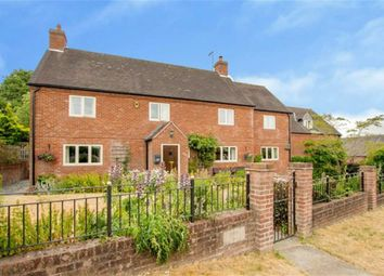 Thumbnail 7 bed country house for sale in Church Lane, Mugginton, Ashbourne, Derbyshire