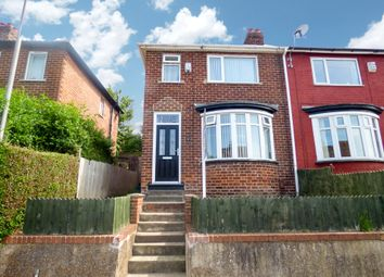 2 bed semi-detached house for sale in Brentford Road, Stockton-On-Tees TS20
