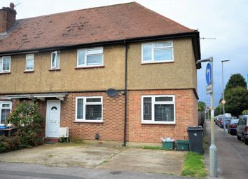 Thumbnail 4 bed end terrace house for sale in Haycroft Road, Surbiton