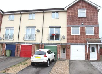 Thumbnail 2 bed town house for sale in The Limes, Crownhill, Plymouth