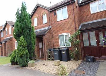 Thumbnail 2 bed property to rent in Kidner Close, Luton