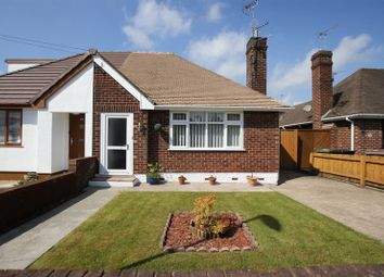 Thumbnail 3 bed semi-detached bungalow for sale in Northridge Road, Pensby, Wirral