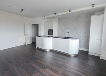 Thumbnail 2 bedroom flat for sale in Flat 8, 45 New Road, Gravesend
