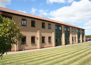 Thumbnail Office to let in Vision House, 7-8 Oakington Business Park, Dry Drayton Road, Oakington, Cambridge, Cambridgeshire