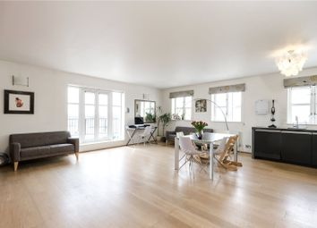 Thumbnail 3 bed flat for sale in Walnut Court, St. Marys Gate, London
