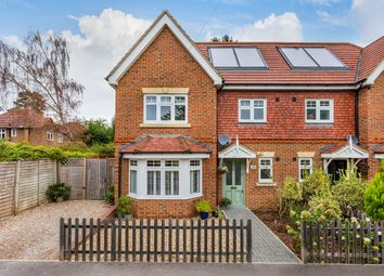 Thumbnail 4 bed semi-detached house for sale in Deans Road, Redhill
