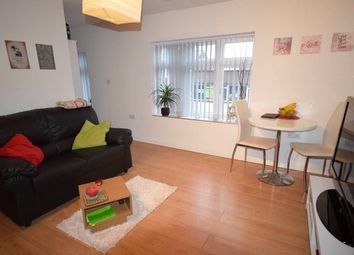 Thumbnail Studio to rent in Church Gate, Leicester
