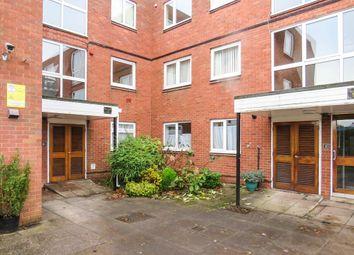 Thumbnail 2 bed flat for sale in Bromford Walk, Great Barr, Birmingham