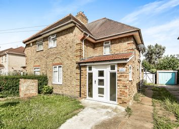 Thumbnail 3 bedroom semi-detached house for sale in Central Avenue, Hayes