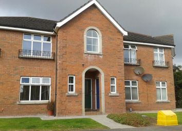 Thumbnail 2 bed flat to rent in Downview Drive, Belfast