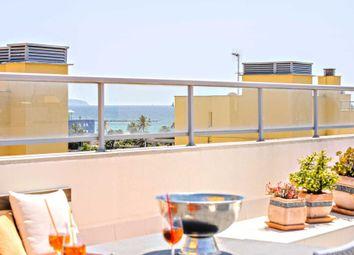 Thumbnail 3 bed apartment for sale in Es Molinar, Palma, Majorca, Balearic Islands, Spain