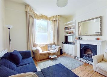 3 bed semi-detached house to rent in Salcott Road, London SW11