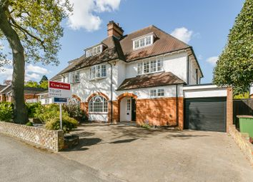 Thumbnail 6 bedroom semi-detached house to rent in West Grove, Hersham, Walton-On-Thames