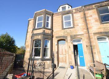 Thumbnail 4 bed flat for sale in 7 Alderbank Gardens, Edinburgh