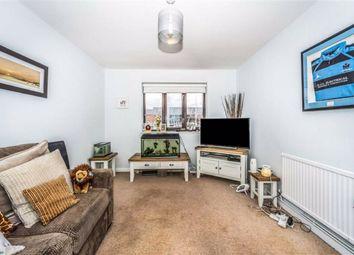 1 bed flat for sale in Ferrara Quay, Marina, Swansea SA1
