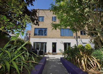 Thumbnail 5 bed end terrace house for sale in The Chase, Newhall, Harlow, Essex