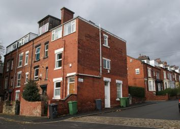Thumbnail 4 bed end terrace house to rent in Cliff Mount, Woodhouse, Leeds