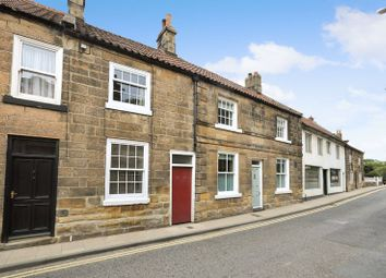 Thumbnail 2 bed cottage to rent in High Street, Ruswarp, Whitby
