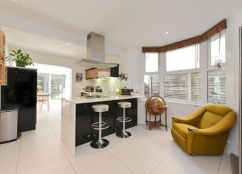 Thumbnail 4 bed terraced house for sale in Wightman Road, Harringay, London
