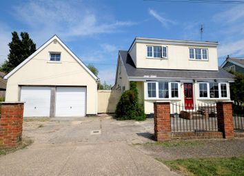 Thumbnail 9 bed detached house for sale in Florence Avenue, Seasalter, Whitstable