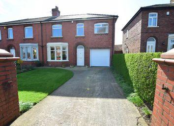 Thumbnail 4 bed semi-detached house for sale in Dowbridge, Kirkham, Preston
