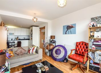 Thumbnail 1 bed flat to rent in Printworks, London