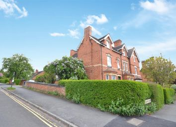 Thumbnail 9 bed semi-detached house for sale in St. Gregorys Road, Stratford-Upon-Avon