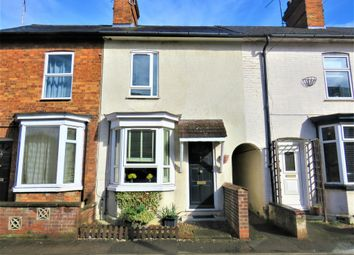 Thumbnail 2 bed terraced house for sale in Bassett Road, Leighton Buzzard