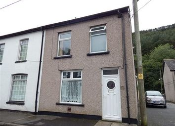 3 bed end terrace house for sale in Carlyle Street, Abertillery NP13