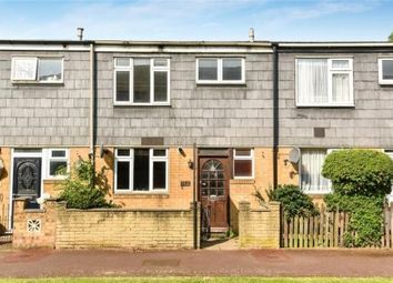 Thumbnail 3 bed terraced house for sale in Adamsrill Road, London