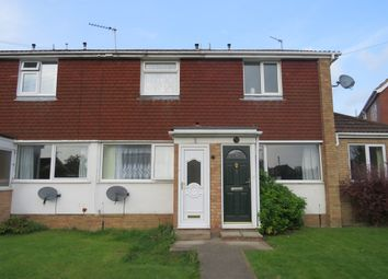 Thumbnail 2 bedroom terraced house for sale in Cleveland Terrace, Huntington, York