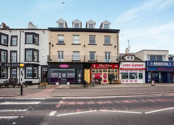 Thumbnail 2 bed flat for sale in Marine Road Central, Morecambe
