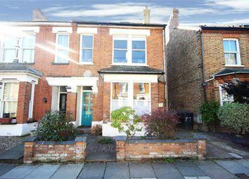 4 bed property for sale in Salisbury Road, High Barnet, Hertfordshire EN5
