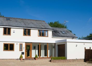 Thumbnail 6 bed detached house for sale in Finians Field, Barns Green, West Sussex