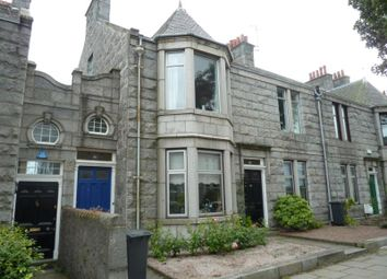 Thumbnail 2 bed flat to rent in Cairnfield Place, Ground Floor