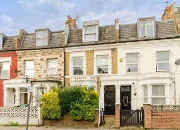 Thumbnail 4 bed property for sale in Harringay Road N15, Harringay, London,