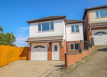 4 bed detached house for sale in Pilkington Road, Mapperley, Nottingham NG3