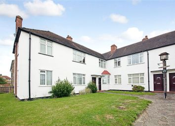 Thumbnail 2 bed flat for sale in Beech Court, Kingsground, London
