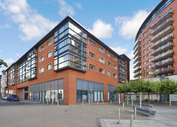 1 bed flat for sale in Marconi Plaza, Chelmsford CM1