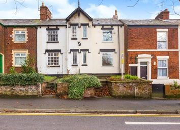 Thumbnail 2 bedroom terraced house for sale in Fylde Road, Ashton-On-Ribble, Preston, Lancashire