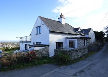Thumbnail 4 bed detached house for sale in Mountain, Holyhead, Sir Ynys Mon