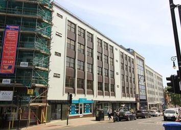 Thumbnail Office to let in Ground Floor North 96-99, Queens Road, Brighton, East Sussex