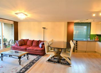 Thumbnail 2 bedroom flat to rent in Justin Close, Brentford