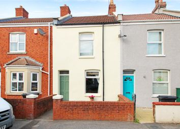 Thumbnail 2 bed terraced house for sale in Stanley Street South, Bedminster, Bristol