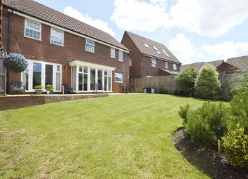 Thumbnail 4 bed detached house for sale in Withies Way, Midsomer Norton, Radstock, Somerset