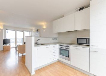 Thumbnail 1 bed flat to rent in Seacon Tower, Isle Of Dogs